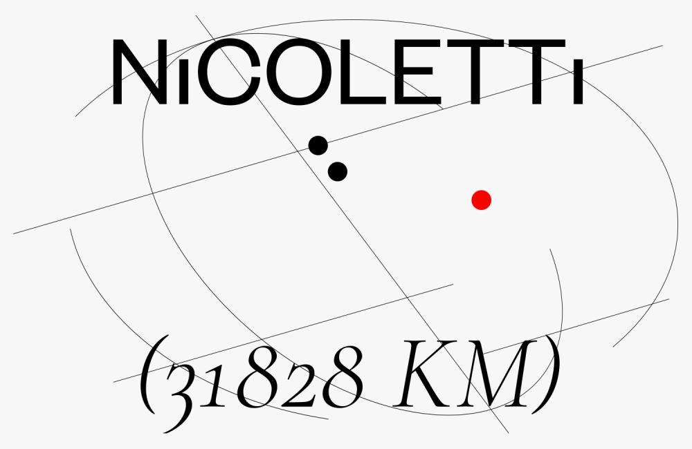 Studio 24/24 Nicoletti