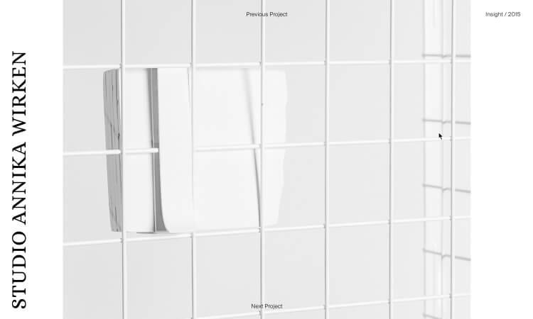 Studio 24/24 Annika Wirken Ondine Vermenot Antoine Enault