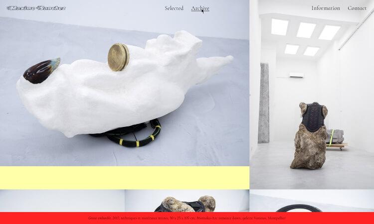 Studio 24/24 Maxime Sanchez Ondine Vermenot Antoine Enault