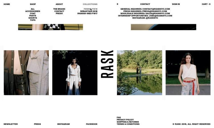 Studio 24/24 Rask Ondine Vermenot Antoine Enault
