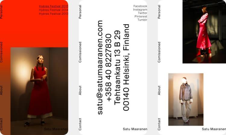 Studio 24/24 Satu Maaranen Ondine Vermenot Antoine Enault